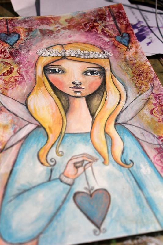 Love Fairy Detail 3