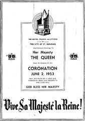 Coronation Greetings