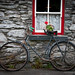 The old bike - Somewhere in Ireland