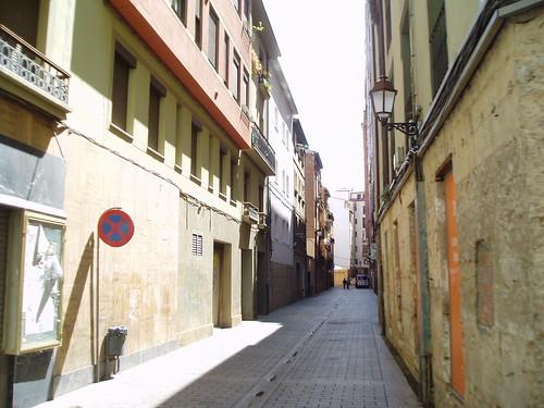 Calle Ollerías
