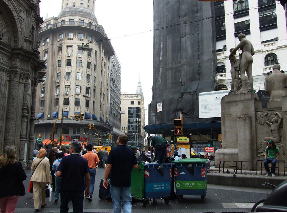 Буенос-Айрес 2