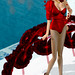 ASMT Style / June 16 2012 / Red Couture by Skylei
