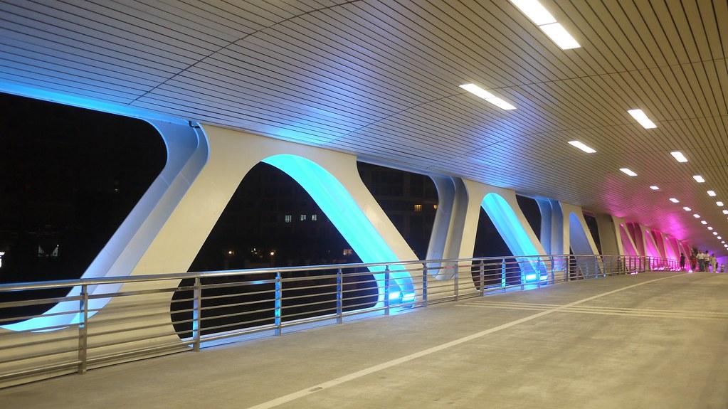 Bridge Underbelly
