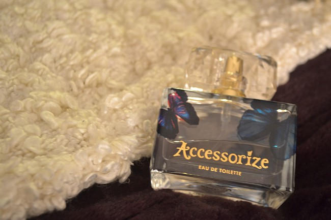 daisybutter - UK Style and Fashion Blog: beauty, accessorize, AW12, enchanted perfume