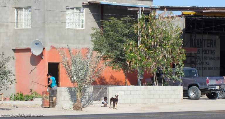 Home in Las Pocitas