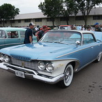 60 Plymouth Fury