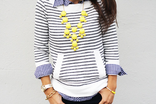 Gingham+Stripes