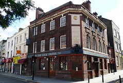 Picture of Cock Tavern, E8 1EJ