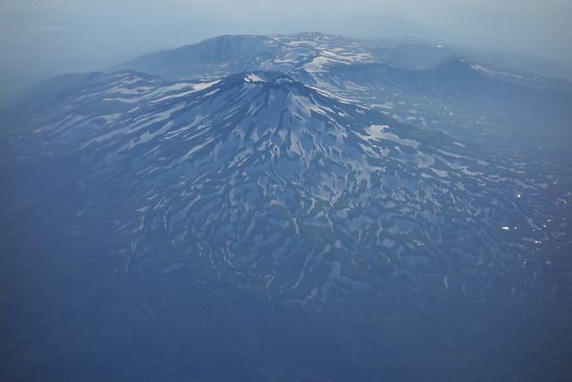 Mt.CHOKAISAN