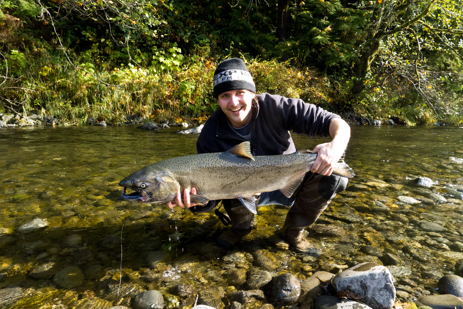 Salmon fishing sol duc river wa coast flickr photo for Sol duc river fishing