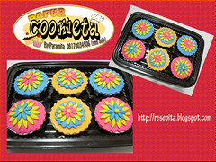 cupcake for nunik