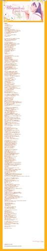 120628 - 聲優「今井麻美」在部落格發表長篇感言,感謝大家長期對他與『如月千早』的支持! (3/3)