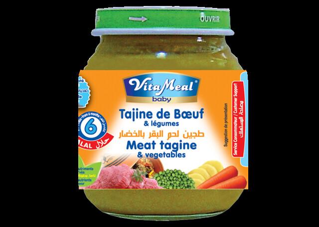 Baby Food Jars Halal