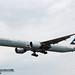 CX: Boeing 777