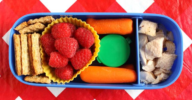 Preschool Bento Box #294