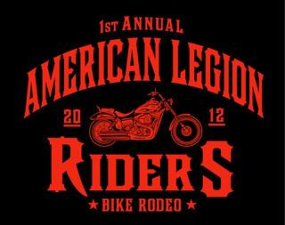 American Legion Riders B
