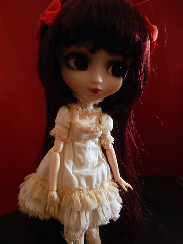 Julia (Pullip Bloody Red Hood) Act 13/08 7468558688_3815f8078f