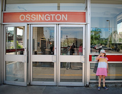 Ossington Station by Clover_1