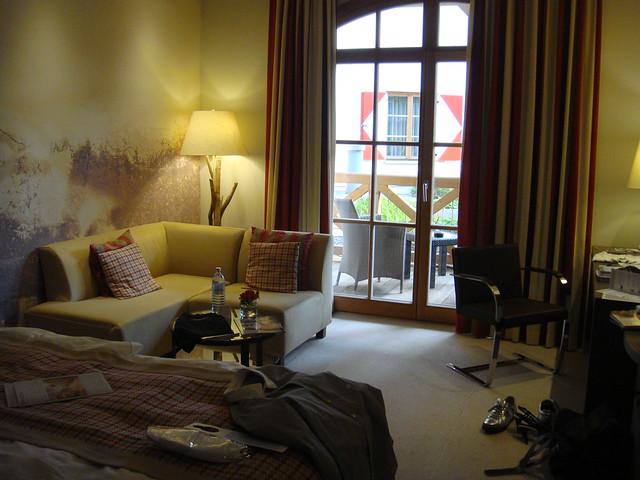 Hotel Rosa Spa Wellneb And Beauty
