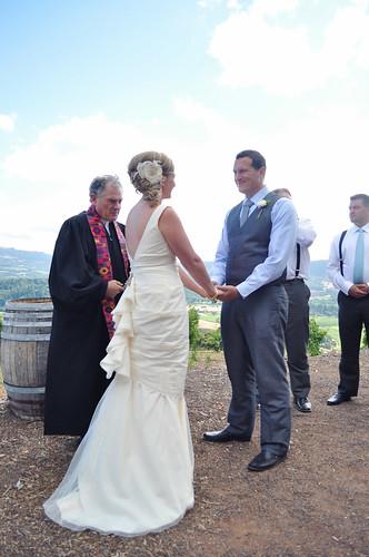 Jefanda Wedding Love
