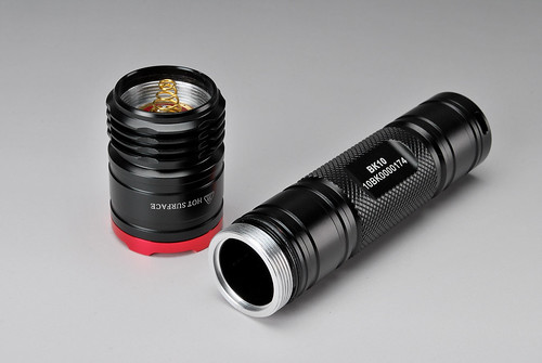 XTARLEDFlashlight PowerLEDFlashlightSupplier