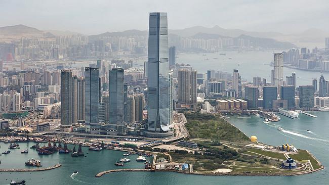 香港麗池卡登官網照