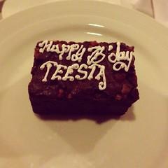 Birthday cake 2 :)