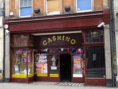Picture of Cashino, 12 High Street