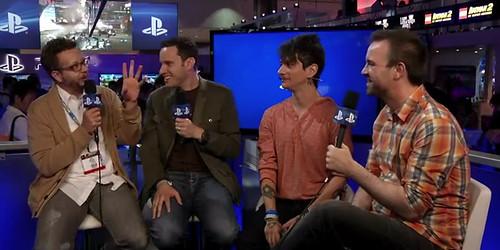 Seth Killian Joins Sony Santa Monica