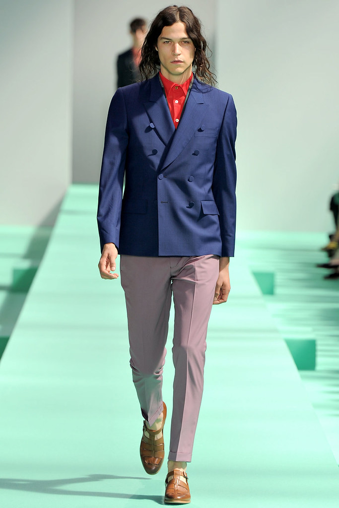 SS13 Paris Paul Smith032_Miles McMillan(VOGUE)