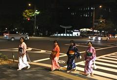 Kyoto summer