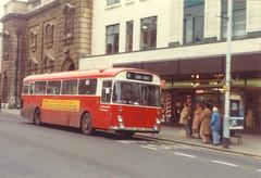 Northampton Transport.