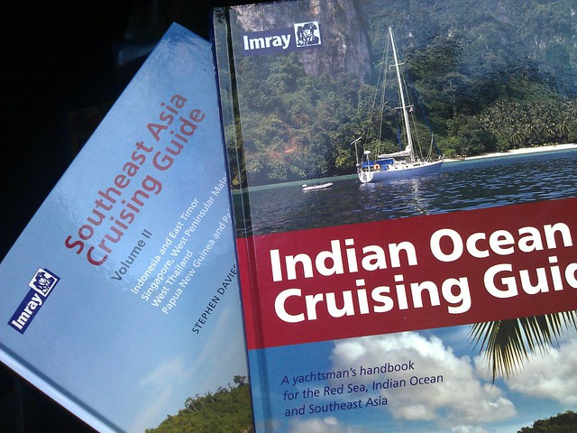 Cruising Guides