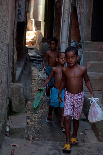 Favela Rocinha 20