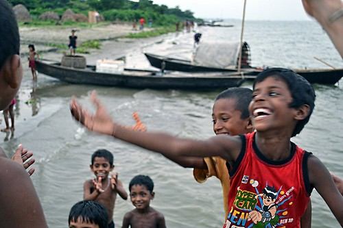 Mayadip Island Kids