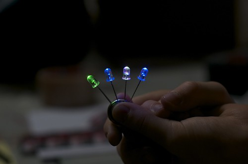 Fun with LEDs