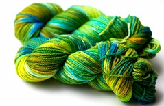 *Where Sky Meets Earth* on British BFL