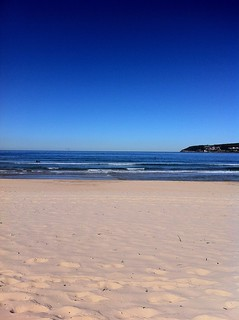 Зображення Freshwater Beach поблизу Freshwater. beach australia queenscliff