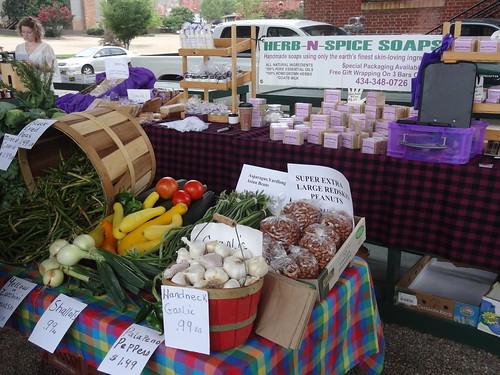 Petersburg Farmers Market July 14, 2012 (35)
