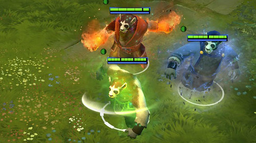 dota 2 update to change gameplay balance items and introduce two