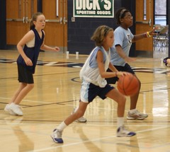 summer basketball camps