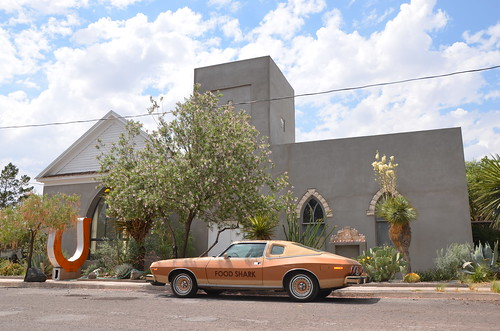 Slideshow: Planet Marfa