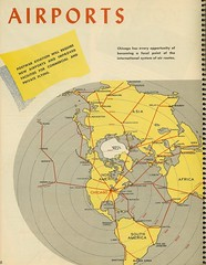 Chicago Plan Commission: Airports (1945)
