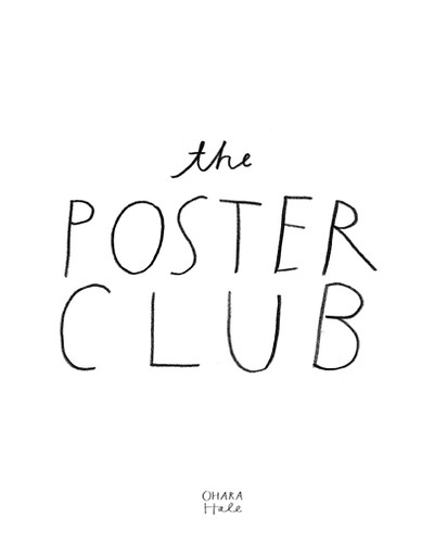 THE POSTER CLUB logo
