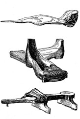 A short treatise on boots and shoes, ancient and modern (1884)