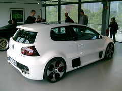 renault clio v6 renault sport(0.0), family car(0.0), automobile(1.0), automotive exterior(1.0), wheel(1.0), volkswagen(1.0), vehicle(1.0), automotive design(1.0), rim(1.0), volkswagen gti(1.0), volkswagen golf mk5(1.0), subcompact car(1.0), city car(1.0), bumper(1.0), land vehicle(1.0), hatchback(1.0), volkswagen golf(1.0),