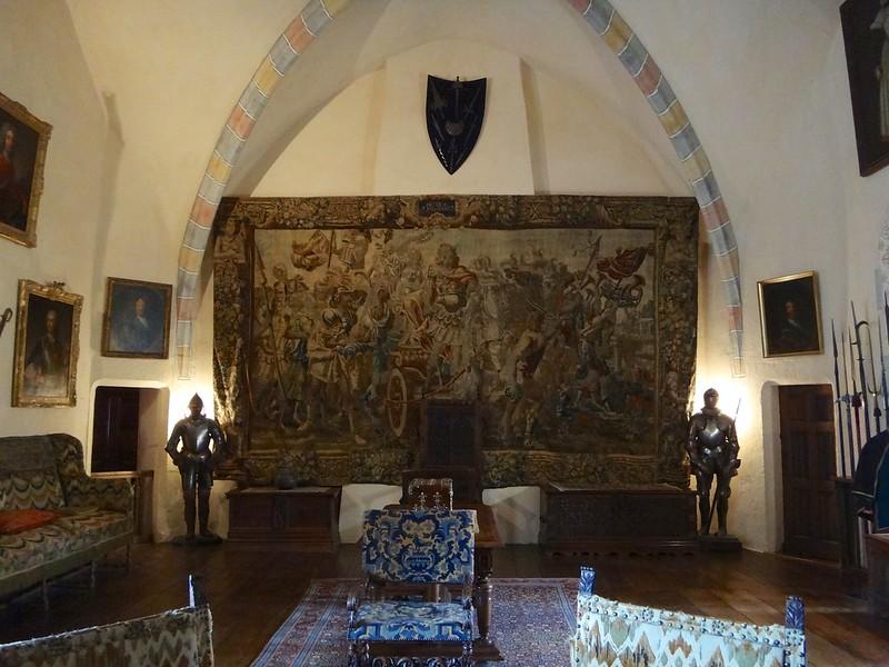 Chateau d'Anjony 6