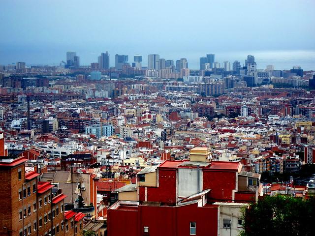 impression | barcelona