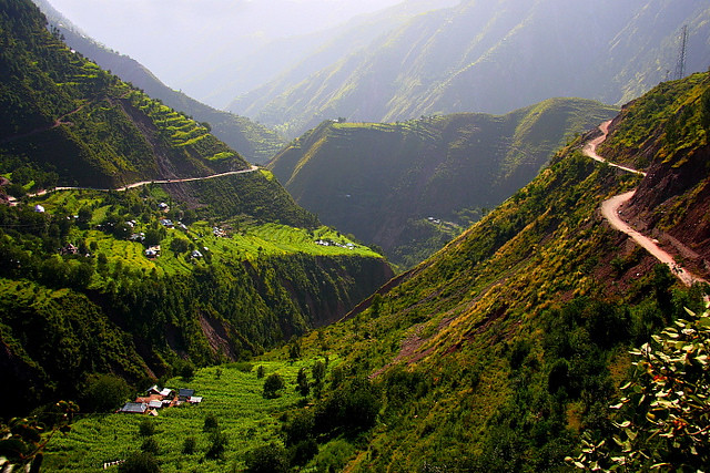 [5 Days] - Naran & Kaghan Valleys Tour - (29-07-2012)