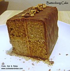 089 battenberg cake